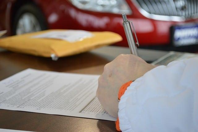 מתי לכתוב צוואה ולמה לשים לב?