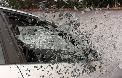 הייתם מעורבים בתאונת דרכים? כמה טיפים בשבילכם