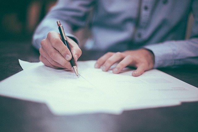 עריכת צוואה – המדריך שילמד אתכם לעשות את זה נכון