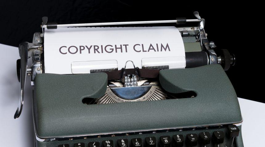 חקירת הפרת זכויות יוצרים